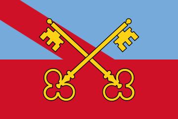 Tolasoland Flag